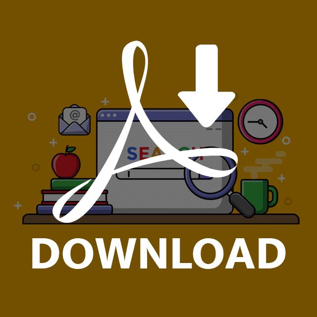 SEO Basics PDF Download